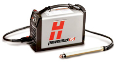 hypertherm powermax 45
